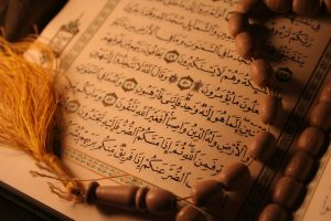 تدبر با قرآن،میثاق با نور